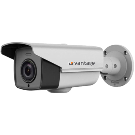 Varifocal Analog HD TVI Bullet Camera
