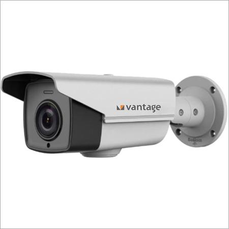 Motorized CCTV Camera