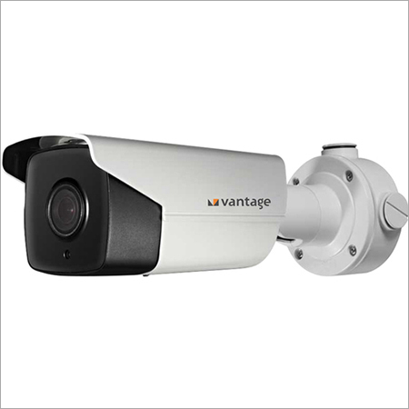 Smart Varifocal Motorized Zoom Bullet Camera