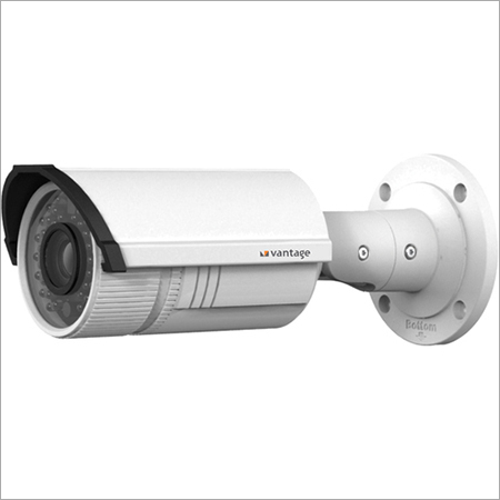 IP Night Vision Varifocal Bullet Camera
