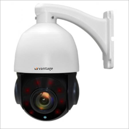 Analog High Speed PTZ Dome Camera