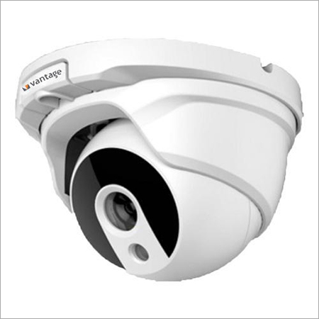Analog IR Full HD Dome Camera