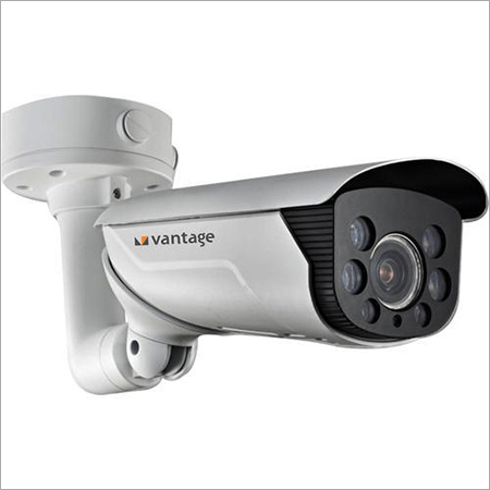 Array IR Smart Varifocal Motorized Zoom Bullet Camera