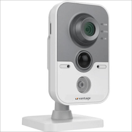Smart Wi-Fi Fixed Camera