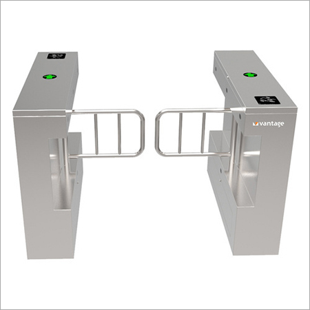 Swing Gate Barriers