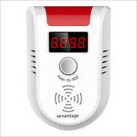Digital Display Wireless Gas Detector