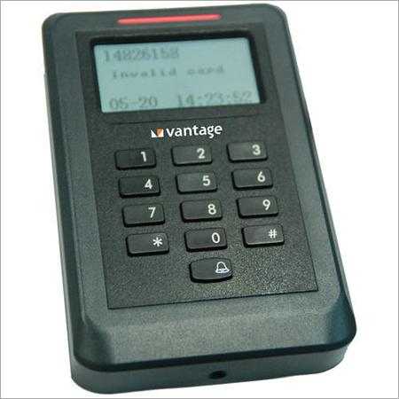 TCPIP Embedded Single Door Access Control