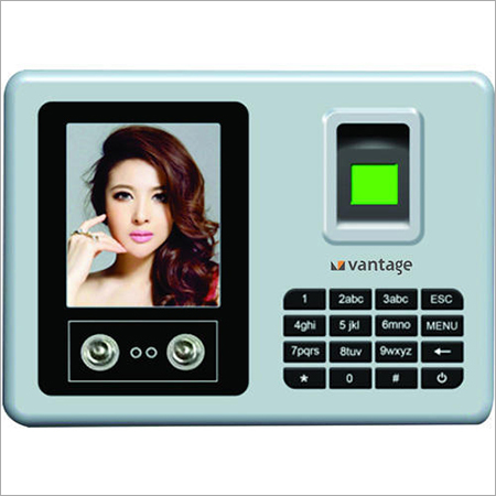 Face Recognition Fingerprint RFID TA System