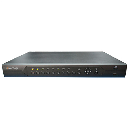 32 Channel AHD DVR