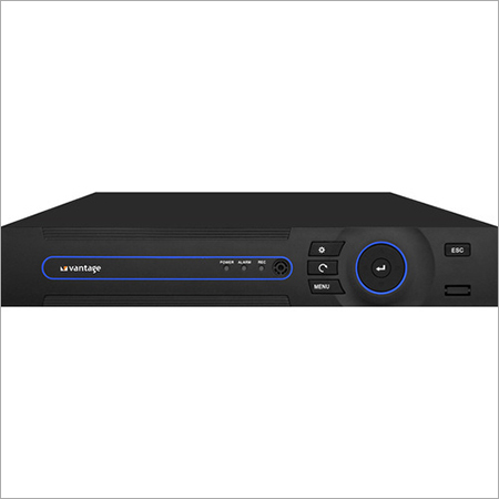 16 Channel 5 In 1 DVR