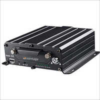 4 Channel Mobile Digital Video Recorder