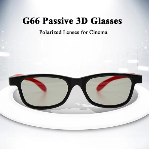 3D glasses