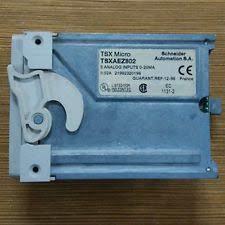 SCHNEIDER TSXAEZ802