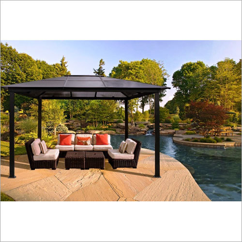 Outdoor Designer Gazebo
