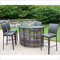 Outdoor Dinning Table Set