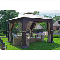 Customised Outdoor Gazebo