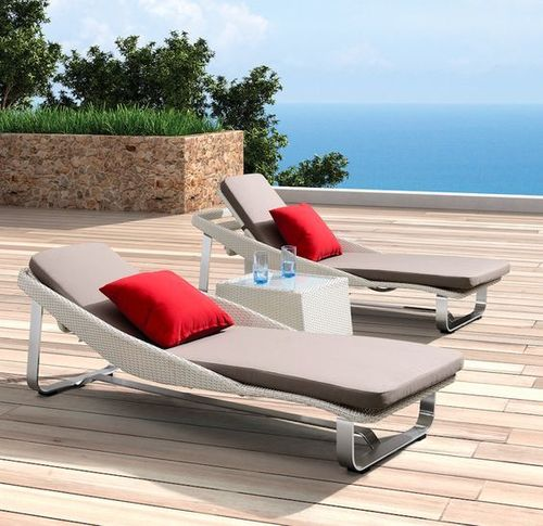 Pool Sun lounger