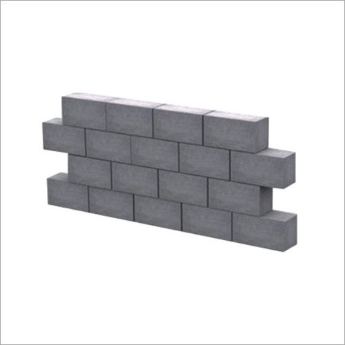 Industrial Cement Bricks