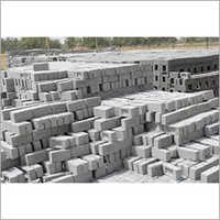 Industrial Fly Ash Bricks