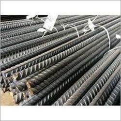 Iron Industrial Bars