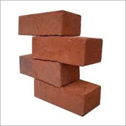 Acid Resistant Red Bricks