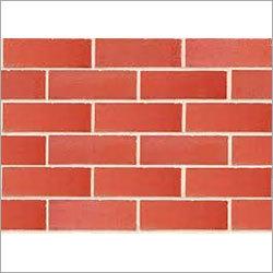 Red Color  Bricks