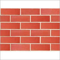 Red Color  Bricks
