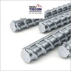 Tata Steel TMT Bars