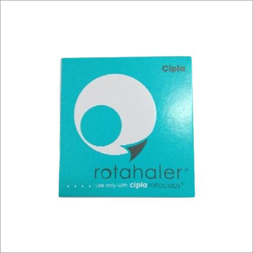 Rotahaler Powder