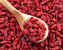 Gojji berry