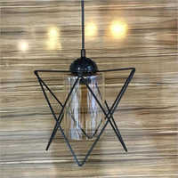 Decorative Hanging Wall Lamp