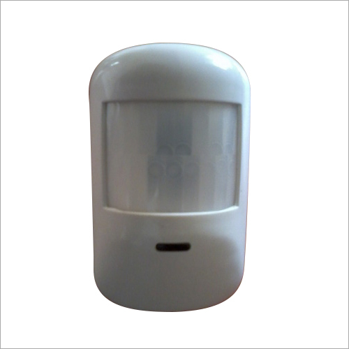 Motion Detector