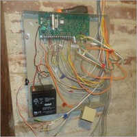 Wire Security Systems