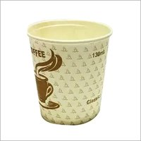 130 ml Disposable Paper Cup