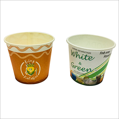 150ml Customized Paper Cup