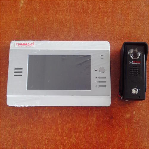 TFT 7 Inch Video Door Phone