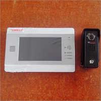 TFT 7 Inch Video Door Phone