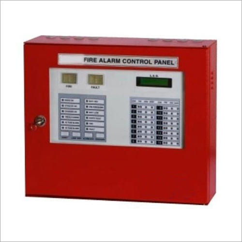 Fire Alarm and Fire Alarm Panel