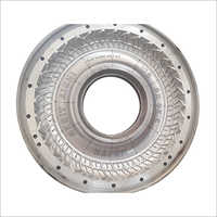 3.50x8 Tyre Moulds