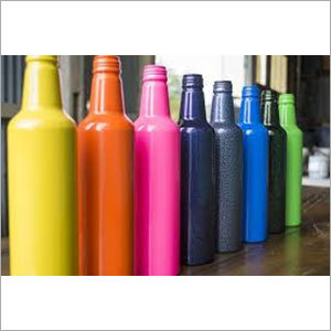 Bottle Coating Service