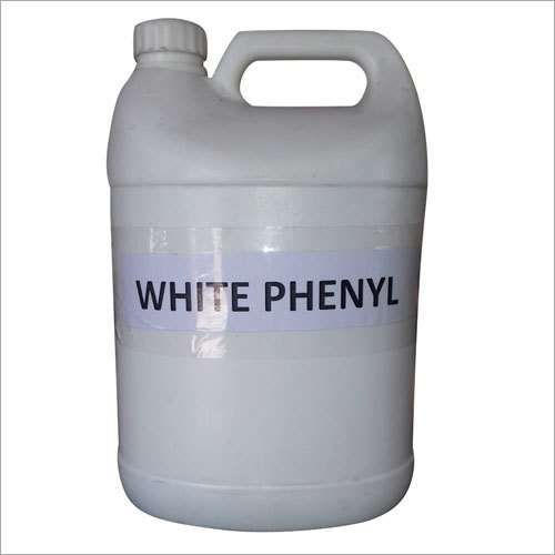 Cleaning White Phenyl