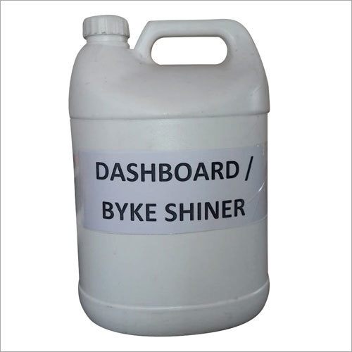 Dashboard Byke Shiner