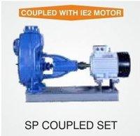 Kirloskar SP Coupled Set Self Priming Pumps