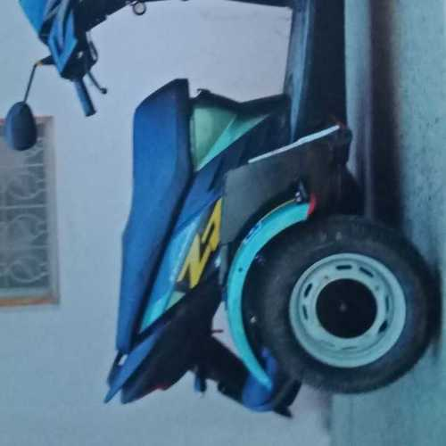 Handicap Vehicle