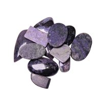 Natural Energised Stone Sugilite Cabochon For Spirituality & Peace of Mind & Self Confidance