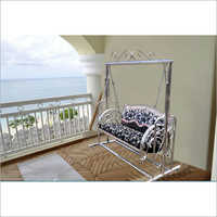 Stainless Steel Indoor Swing