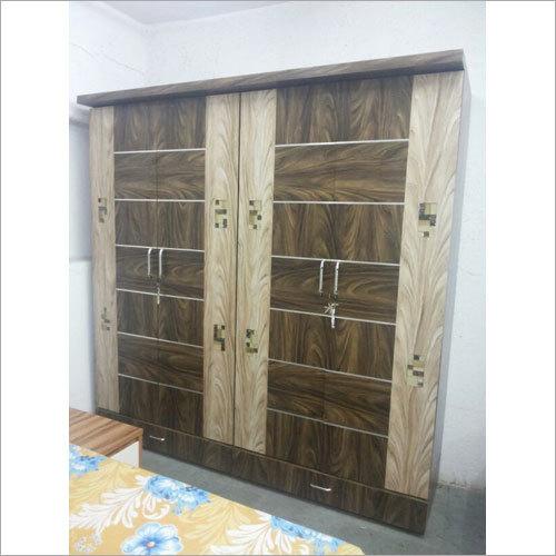Designer Wooden Wardrobe