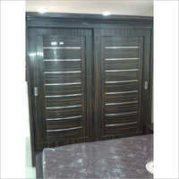 Home Wooden Wardrobe