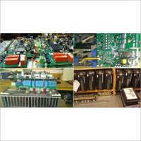 Simens VFD Repairing & Service