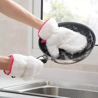 washing gloves